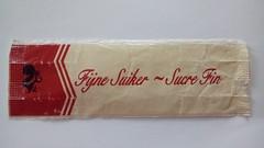 Sucre fin cureuil 01 (periglycophile) Tags: netherlands sugar stick packet sucre cureuil hollande sucrology buchette priglycophilie