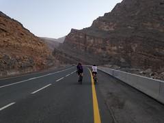 Jebel Jais ride (Patrissimo2017) Tags: cycling
