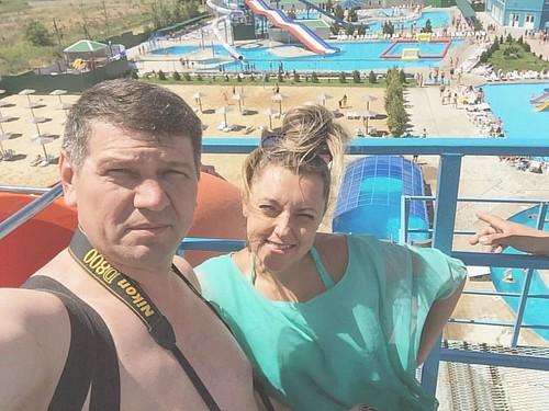 С самой высокой точки видно Родину-Мать #россия #аквапаркволжский #волжский #лето2016 #instalike #instadaily #instaphoto #instamoment