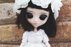 D R E A M  (Private Dolls) Tags: portrait private photography photo doll dolls photographie vinyl full mio groove pullip custom custo customs poupee poupe opale dollphoto pullipcusto fullcustom pandipantia makeitown