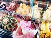 (quackeoclandestino) Tags: españa yummy spain andalucia granada helado trufa icecram frutosdelbosque