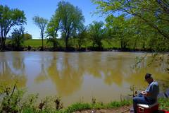 Licking River at Falmouth 011 (refmo) Tags: river fishing falmouth licking refmo