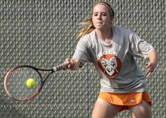 IMG_9176 (milespostema) Tags: school girls high michigan tennis rockford