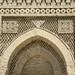 164-OUZBEKISTAN-Boukhara, mausolée Ismaïl Samani, la perle de l'Orient (début X°, le plus ancien mausolée musulman)
