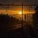 Railway Nightshift