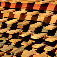 an order of wood (tasawa69) Tags: wood recycling materials interiorremovalspecialists