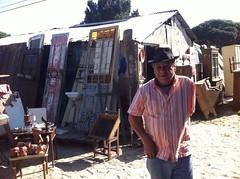 O Jlio (LuPan59) Tags: people notmine julio gypsie carvalhal velharias ciganos lupan59