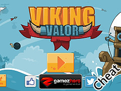 維京之勇:修改版(Viking Valor Cheat)