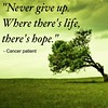 #alone #sadness #keepgoing #dontgiveup #alive #blessings #bestadviceever #caring #canceradvice #cancerpatient #cancerwarrior #cancerresearch #cancerawareness #depression #getbackup #greatadvice #healing #inspiration #life #lifesupport #livelifenow #motiva (www.todleho.com) Tags: life inspiration blessings hope sadness alone faith depression motivation alive caring healing positivethinking cancerresearch lifesupport dontgiveup keepgoing nevergiveup cancerawareness personaldevelopment getbackup cancerpatient greatadvice livelifenow cancerwarrior positivemind bestadviceever motivationquotes positivequotes instagram ifttt canceradvice