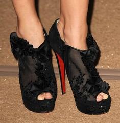 Feet & Shoes (1527) (I Love Feet & Shoes) Tags: street sexy feet stockings pie shoes highheels sandals tights lingerie heels ps huf hoof bas pieds mules pantyhose schuhe casco piedi meias medias scarpe sandalias chaussures sapatos sandlias zapatillas sandalen  sandales  sabot sandali  strmpfe    calcanhares  fse