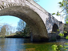 Doune (22) (lairig4) Tags: bridge river scotland doune teith deanston robertspittal brigoteith