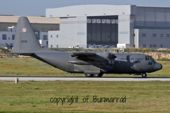 1502 LMML 15-04-2015 (Burmarrad) Tags: cn force aircraft air poland airline lockheed hercules registration 1502 c130e lmml 15042015 3824414