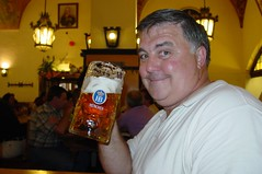 Hofbrau House, Munich, Germany