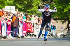 Have fun (labuero) Tags: sport dsseldorf inlineskaten speedskater bttgen speedskaten