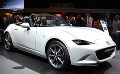 Mazda MX-5 2.0 SkyActiv-G 160 GT-M (rvandermaar) Tags: mazda mx5 20 skyactivg 160 gtm miata roadster mazdamx5 mazdaroadster mx5miata nd rvdm