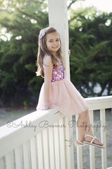 LABP_0830 (ashley marie's photos) Tags: pink summer cute colors spring toddler colorful dress adorable sparkle prek grad sequin beauitful
