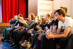 Futureshock Underground 10: FUWR_PRLS_20150516_158 (Emma Gibbs) Tags: children audience wrestling crowd wrestlers futureshock prestwich longfield
