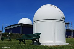 place to the stars (KD.Hemg) Tags: bank bochum observatorium sterne sternwarte kaminski