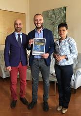 Emilio Giacchetti Assessore all'Ambiente - Terni (TR)
