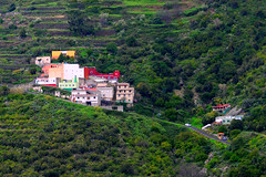 La Orotava (YellowSingle 单黄) Tags: island la spain nikon village tenerife canary f28 orotava d300 1755mm