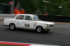 BMW 1800 TI ({House} Photography) Tags: uk car festival race canon kent automotive racing historic bmw 1800 motor hatch panning ti brands motorsport tisa fawkham 70d housephotography timothyhouse