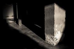 (Ivn Rubn) Tags: old light shadow brown detalle detail luz caf monochrome sepia contrast time dream places sombra nostalgia lugares rincones contraste instant gloom intimate contemplative viejo longing sueo contemplation corners tiempo instante penumbra monocromtico ntimo contemplacin contemplativo impasible impasive