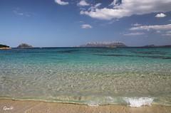 Me quedo a vivir aqu... <3 <3 <3 (lesxanes) Tags: light luz beach mar paradise mediterraneo playa paraiso mediterraneansea cerdea sescape