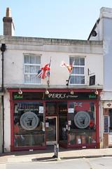 Perks of Ventnor (Neil Pulling) Tags: uk england bar pub vectis ventnor isleofwight wight iow perksofventnor gbg2016