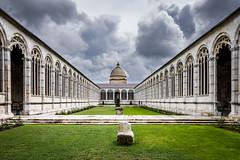 DSC00167.jpg (HaldusPhoto) Tags: italia torre pisa piazza toscana monumenti miracoli pendente