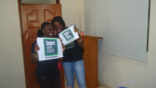 Psychology students Ghana (10)