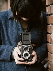 ... (Takashi -Ueno) Tags: portrait tokyo pentax handheld 645d pentax645d