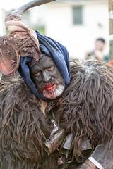Su Battiledhu  -  Characteristic masker (Dei's Light) Tags: sardegna lula carnevale sangue maschera folclore barbagia tradizione vittima carrasegare battiledhu ritidionisici