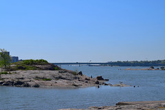 View south from Seurasaari (JonasSuni) Tags: sea sky panorama water suomi finland landscape island outdoor
