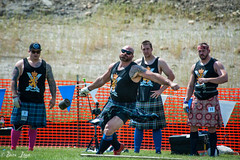 HG16-9 (Photography by Brian Lauer) Tags: illinois scottish games highland athletes heavy scots itasca lifting
