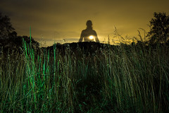 """Silently Drawn"" (Melissa June Daniels) Tags: longexposure nightphotography portrait moon selfportrait tree green nature grass silhouette night clouds dark landscape gold lowlight nightscape ghost moonrise nightsky lunar tallgrass nightlandscape landscapeastrophotography cloudsstormssunsetssunrises melissajdaniels melissajdanielsphotography melissajunedaniels naturevhuman thenymphandthebee"
