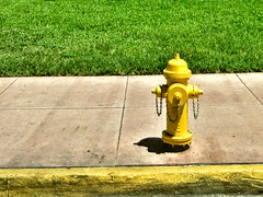 LvdH (2178) (Lex van der Holland) Tags: hydrant miami hdr sonynex7