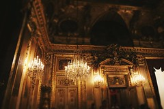 (Stephanie DiCarlo) Tags: travel paris france museum europe louvre thelouvre napoleonrooms