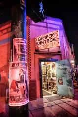 (LaTur) Tags: city colorado gallery arts denver nightlife santafeavenue