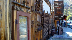 Tortilla Flat ... the last old west town in Arizona (atridim) Tags: arizona photo flickr widescreen 169 tortillaflat captainrick 16x9widescreen virtualjourney atridim
