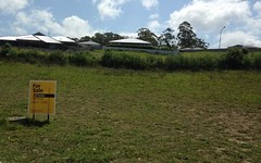 Lot 39 Mimiwali Drive Sawtell Ridge Estate, Bonville NSW