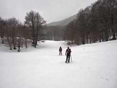 Scialpinismo Marsicani - Monte Tranquillo