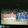 #Repost @utmostt @Arsenal vs  @Chelsea.  Its make or break time for #wenger #FANTASTICSPORTS