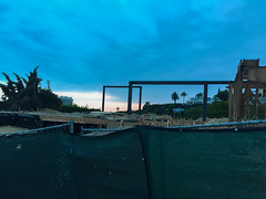 Construction in the Hollywood Hills - Los Angeles, CA (ChrisGoldNY) Tags: california losangeles construction forsale albumcover bookcover bookcovers albumcovers licensing chrisgoldny chrisgoldberg chrisgold chrisgoldphoto chrisgoldphotos