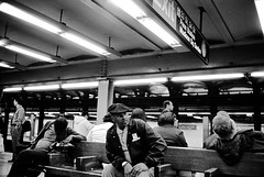 NYC (sglassphoto) Tags: street leica nyc newyorkcity film 35mm photography photographer kodak trix ss streetphotography photographers 400tx 35mmfilm m6 34th streetphotos nycsubway hardcorestreetphotography bwfilm streetphotographer nycstreets bwstreet filmisnotdead streetbw voigtlander35mm filmshooter nycphotography nycphotographer