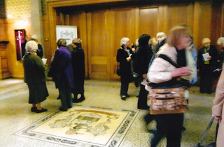 Feb 2012 Cutlers Hall 07