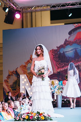 Wedding Fair at Excel