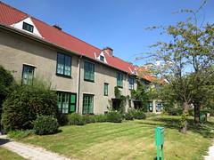 Tuinwijk Le Logis, Watermaal-Bosvoorde (Erf-goed.be) Tags: geotagged brussel tuinwijk archeonet geo:lat=508024 watermaalbosvoorde lelogis geo:lon=441