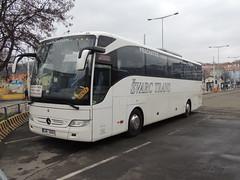 DSCN5433 VARCTRANS, Vimperk 4AR 3058 (Skillsbus) Tags: buses mercedes czechrepublic coaches tourismo varctrans