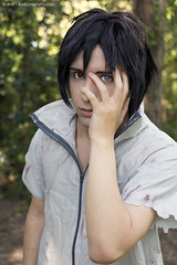 Ocular techniques (BarbaNeraPhotos) Tags: outside italia cosplay shooting cosplayer naruto blackhair sasuke bnp sharingan privateset narutocosplay blackwig italianmodel sasukeuchiha narutoshippuden rinnegan sasukecosplay cosplayitalia sasukeuchihacosplay cosplayphoto italiancosplayer narutoshippudencosplay barbaneraphotos