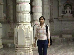 Jain Temple Bangalore 47 (umakant Mishra) Tags: devanahalli jainism jaintemple hillclimbing bangaloresightseeing parswanathtemple umakantmishra soubhagyalaxmimishra nakodajaintemple devanahallijaintemple hilljaintemple